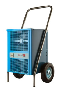 osuszacz kondensacyjny Oasis HD200